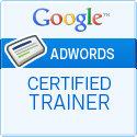 Google Certified Trainer APG MEDIA