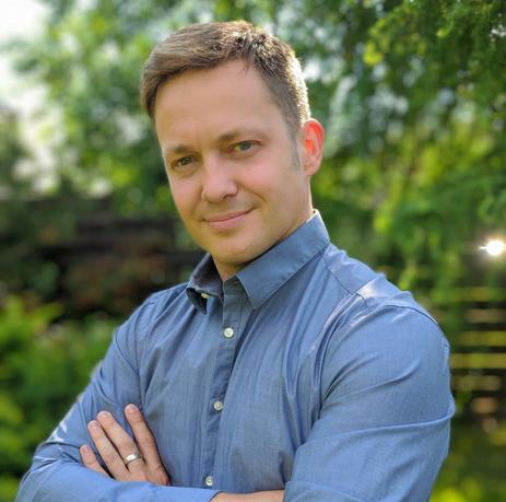 Aurimas Paulius Girčys CEO Founder APG MEDIA