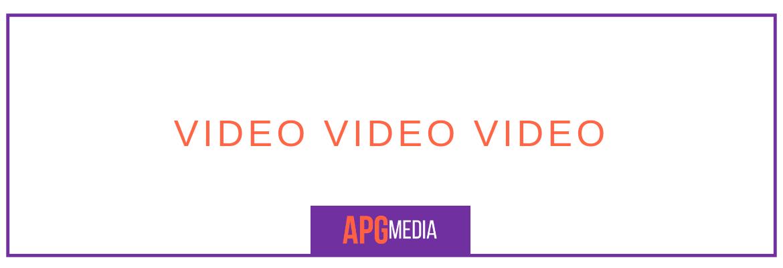 video turinys, Video video video