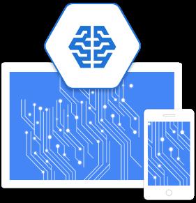 Google machine learning cloud