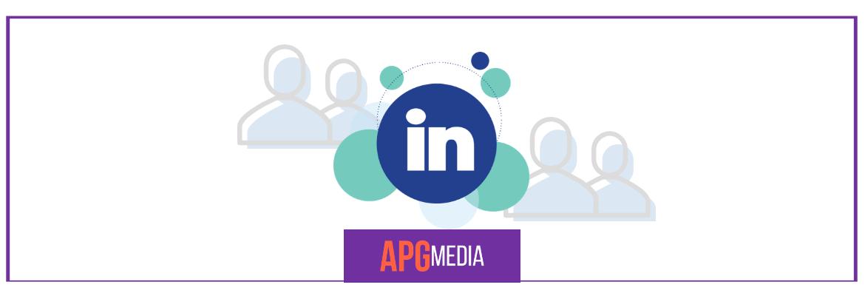 LinkedIn reklama, LinkedIn reklama