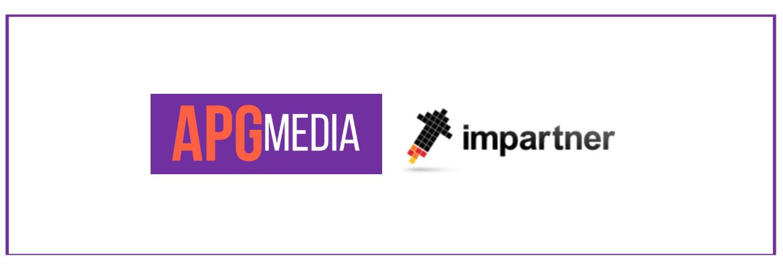 APG Media bendradarbiauja su Impartner