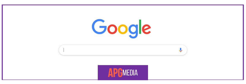 Google search reklama