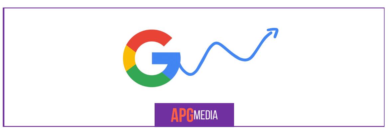 Google atnaujinimai