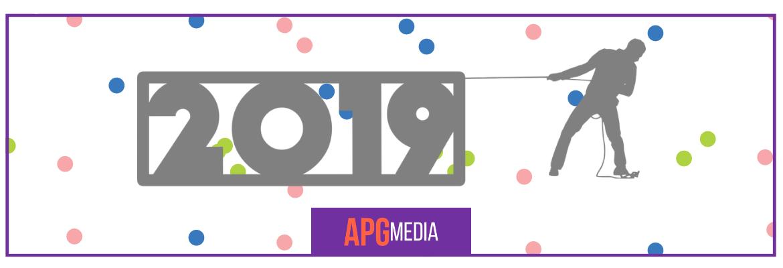 Skaitmeninė rinkodara 2019, Apžvelgiame 2019-uosius: naujovės ir tendencijos
