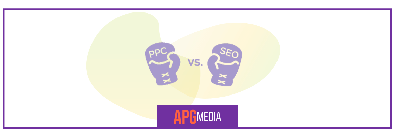 Google Ads SEO, Google Ads ir SEO: ką rinktis?