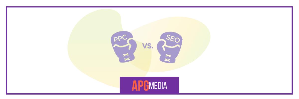 Google Ads ir SEO: ką rinktis?
