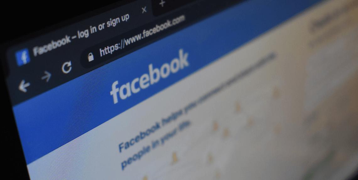 Facebook reklama, Facebook reklama