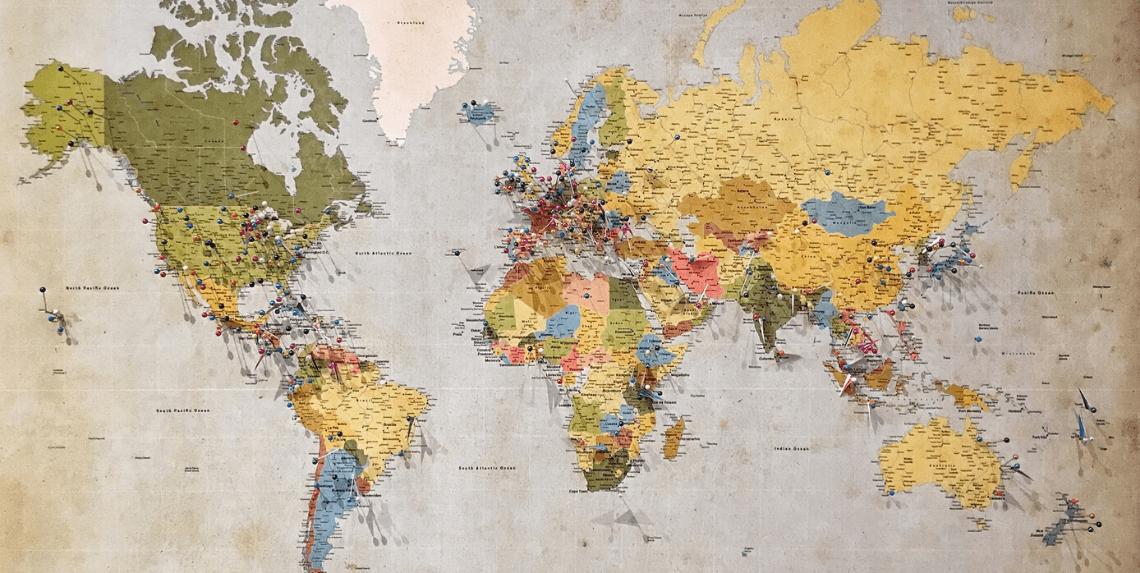google maps, Google Maps švenčia 15-ąjį gimtadienį: ką šis projektas davė pasauliui?