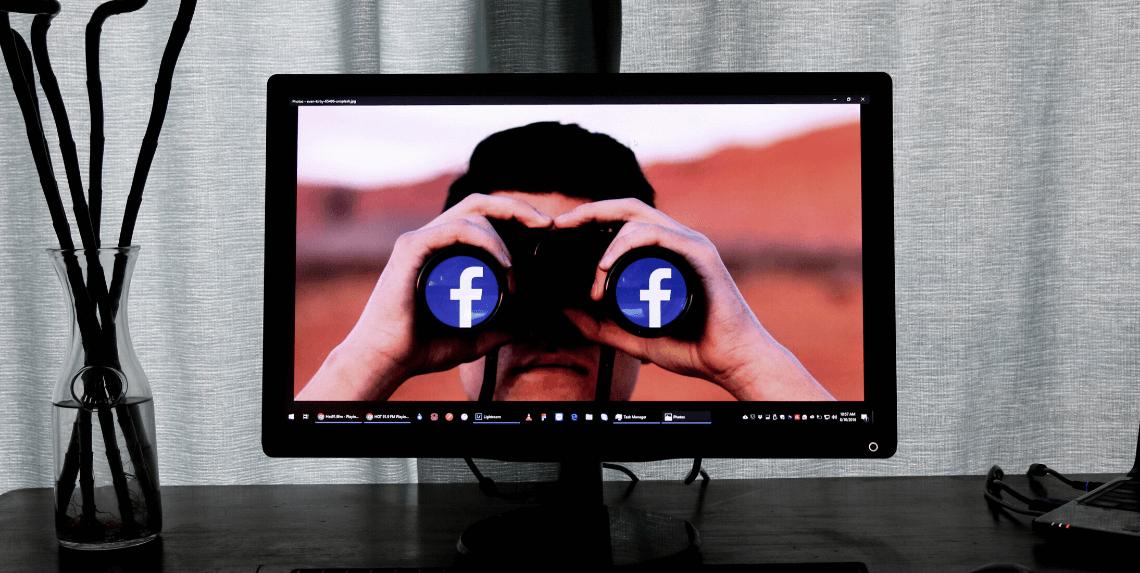 Facebook analitika, Svetainės srauto analizė su Facebook