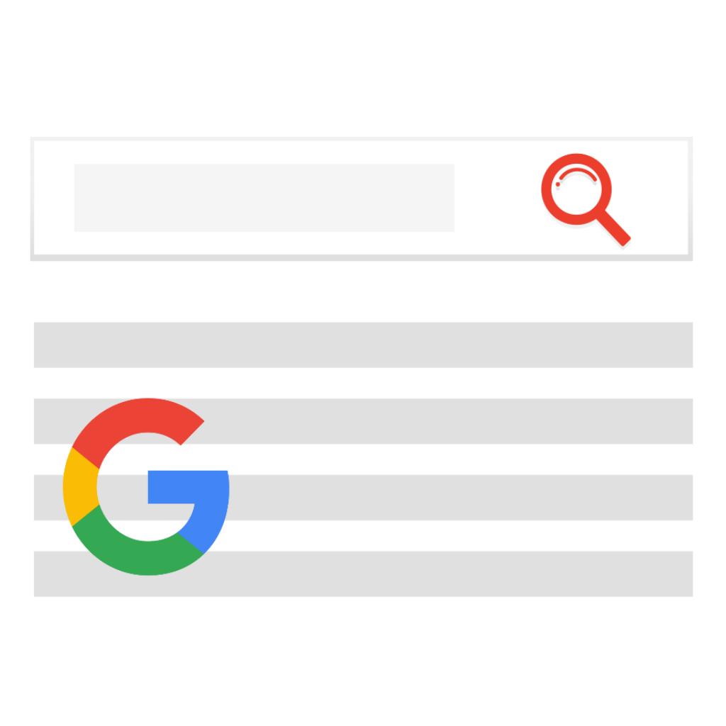 Google paieškos reklama